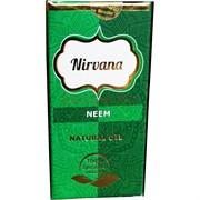 Масло нима 30 мл Nirvana Neem Natural Oil