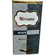 Масло черного тмина 30 мл Nirvana Blackseed Natural Oil