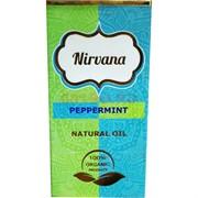 Масло перечной мяты 30 мл Nirvana Peppermint Natural Oil