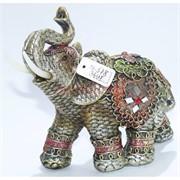 Фигурка слон (KL-578) из полистоуна 14 см
