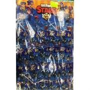 Игрушка (AZ-1102) Brawl Stars 24 шт/уп