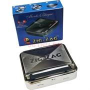 Закруточная машинка Zig-Zag с портсигаром