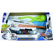 Игрушка для лепки снежков Snow ball gun
