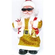 Игрушка Дед Мороз (17Г9) музыкальная