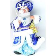 Игрушка Снегурочка (33Г9) музыкальная
