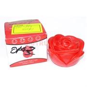 Ночник (OM357) в виде розы