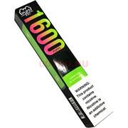 Puff XXL 1600 затяжек «Lush Ice» 5 % одноразовый испаритель