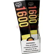 Puff XXL 1600 затяжек «Papya Strawberry» 5 % одноразовый испаритель