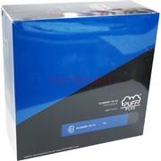 Puff Plus 800 затяжек «Blueberry On Ice» одноразовый электронный испаритель