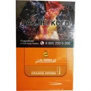 "Табак для кальяна Al Fakher 50 гр ""Апельсин"" (аль фахер)"