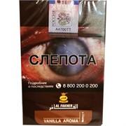 "Табак для кальяна Al Fakher 50 гр ""Ваниль"""