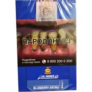 "Табак для кальяна Al Fakher 50 гр ''Черника"" Blueberry Альфакер"