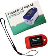 Пульсоксиметр Pulse Oximetr