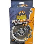 Машинка Rapid Monster с подсветкой