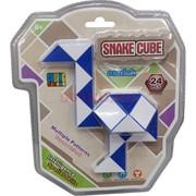 Змейка кубик 24 сегмента Ostrich Snake Cube