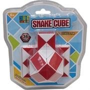 Змейка кубик 36 сегментов DX Tank Snake Cube