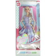 Кукла Барби Barbie Fashion girls