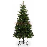 Зеленая елка искусственная 210 см