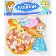 Игровой набор (PL-238) Принцесса Dream Fashion