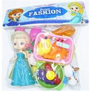 Игровой набор продуктов (PL-232) Принцесса Dream Fashion
