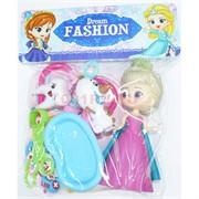 Игровой набор развивающий (PL-230) Профессии Принцесса Dream Fashion