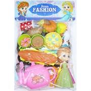Игровой набор продуктов (PL-233) Принцесса Dream Fashion
