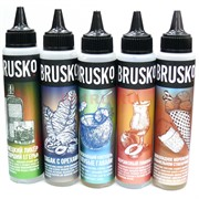 Бруско жидкость 20 мг никотина солевая Brusko 30 мл