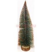 Елка новогодняя (SS-147) зеленая 40 см