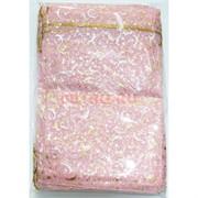 Подарочный мешочек 20x30 см в упаковке 50 шт