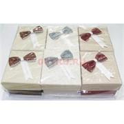 Коробка (OM-720717) подарочная под часы с подушечкой  6 шт/уп