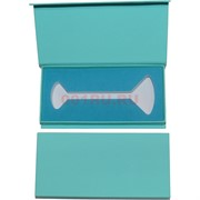 Коробочка для массажера цветная 12 шт/уп