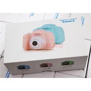 Цифровая фотокамера детская цвета ассортимент