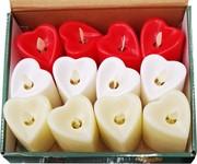 Свечи светящиеся (SS-109) пластмассовые 480 шт/кор