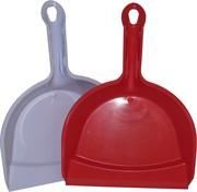 Совок для мусора, цвета в ассортименте