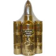 Набор подарочный Пуля + 6 стаканов из керамики