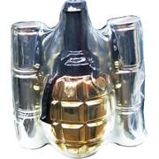 Набор подарочный Граната + 6 стаканов из керамики