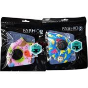 Маска с фильтром детская Fashion Mask 20 шт/уп
