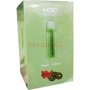 HQD Rosy 400 затяжек Киви-Гранат электронный персональный испаритель