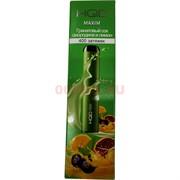 HQD Maxim Гранатовый сок, Смородина и Лимон 400 затяжек электронный испаритель