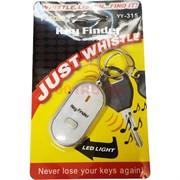 Брелок Key Finder отзывается на свист