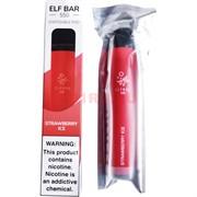 ELF BAR 800 затяжек «Strawberry Ice» персональный испаритель