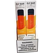 ELF BAR 800 затяжек «Mango» персональный испаритель