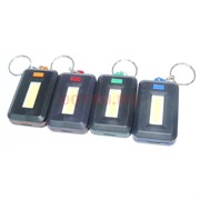 Фонарик (IGS-1058) брелок Portable COV Travel Light 24 шт/уп
