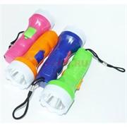 Фонарик (WWG-A8) Portable Charge 24 шт/уп