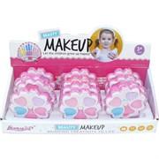 Тени детские Beauty Makeup 12 шт/уп