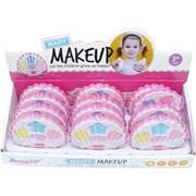 Тени детские Beauty Makeup ракушка 12 шт/уп