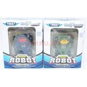 Игрушка mini robot 12 шт/уп Тобот 7 серия