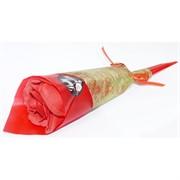 Роза в упаковке 30 см