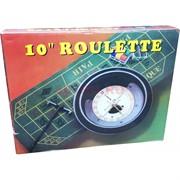 """Настольная игра """"Рулетка"""" 10'' roulette"""