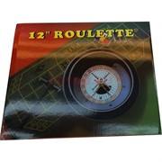 """Настольная игра """"Рулетка"""" 12'' roulette"""